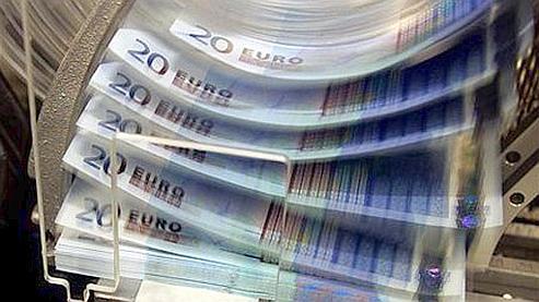 L'euro soutenu par des rumeurs de marché