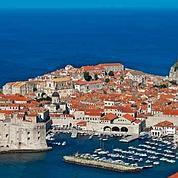 Dormir dans un Palais, de Dubrovnik à Korcula