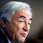 Strauss-Kahn joue sa partition face à Aubry