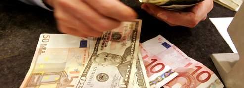 La baisse de l'euro <br/>et ses conséquences<br/>