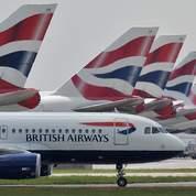 British Airways publie des pertes records