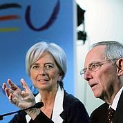 Déficits: l'Europe prête à des sanctions