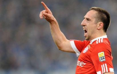 Franck Ribéry devrait prolonger avec le Bayern Munich
