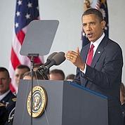 Marée noire: Obama crée une commission d'enquête