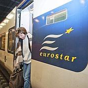 Le trafic Eurostar et Thalys perturbé
