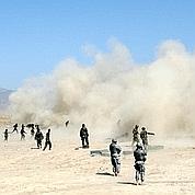 Un soldat français tué en Afghanistan