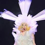 Lady Gaga, chanteuse mégalo et démago