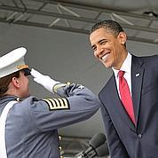 Obama refuse de porter «tous les fardeaux du siècle»