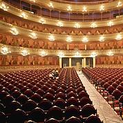 Buenos Aires retrouve son opéra