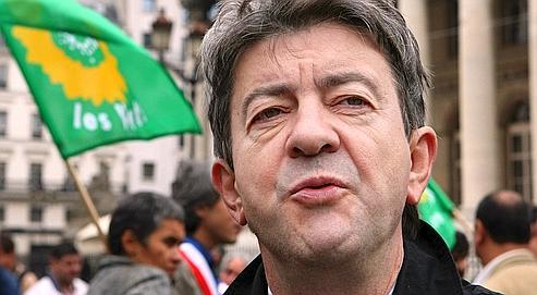 Le Front de gauche : turbulences en vue de 2012
