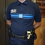 Des Taser pour les policiers municipaux