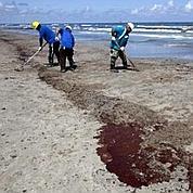 BP : 500 millions de $ pour la marée noire