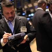 Wall Street finit en nette baisse