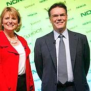 Yahoo ! et Nokia font service commun