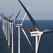 Les éoliennes attendues en Normandie