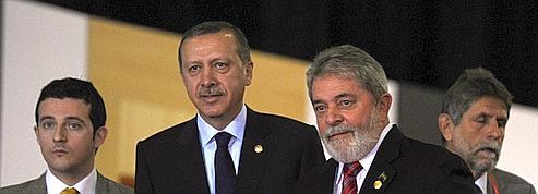 Erdogan à la conquête du Nouveau Monde