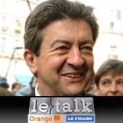 «Sarkozy agit en chef de guerre de la droite»