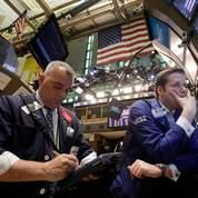 Le Dow Jones finit au dela des 10.000 points