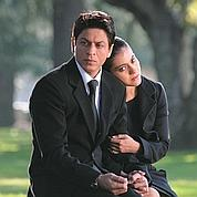 Le roi de Bollywood chez l'Oncle Sam