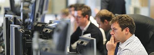 Marché du financement difficile pour les entreprises et les banques
