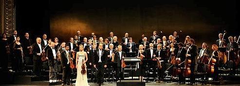 La musique classique joue sa partition sur grand écran