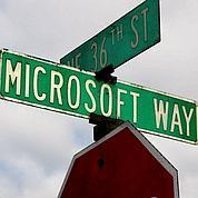 Microsoft préfère l'Inde à la Chine