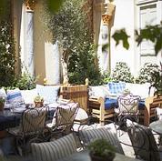Dix nouvelles terrasses pour l'été