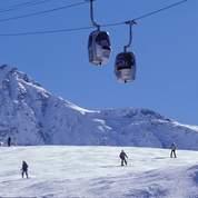 La Compagnie des Alpes soutenue par le ski
