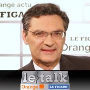 Devedjian: «le débat ne se passe plus à l'UMP»