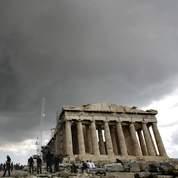 Comment la Grèce a précipité la crise