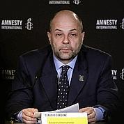 Torture : Amnesty en appelle au G20
