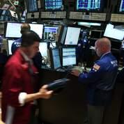Wall Street a basculé dans le rouge