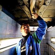 Réparation auto : plus de concurrence