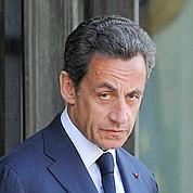 Retraites : Sarkozy satisfait de la méthode