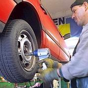 Réparation auto : vers la libre concurrence
