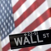 Wall Street signe un fort rebond