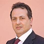 Fady Khallouf devient DG de Theolia