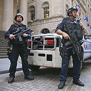 Etats-Unis : record de tentatives d'attentats