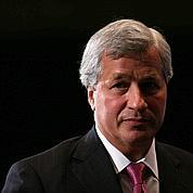 Lehman Brothers : JPMorgan poursuivi