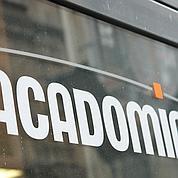 Scandale autour des fichiers d'Acadomia
