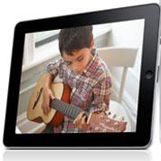L'iPad disponible dès ce vendredi