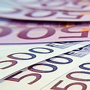 La fin annoncée du billet de 500euros