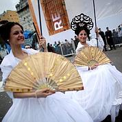 L'Argentine divisée fête son bicentenaire