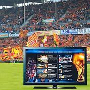 Le Mondial à la télé, sur le mobile ou le web