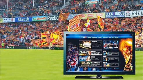 *Le Mondial à la télé, sur le mobile ou le web  071f3302-6a36-11df-bcf2-d49eb07cb46a