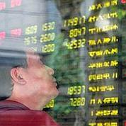 Les marchés broient du noir