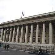 La Bourse de Paris autour de l'équilibre