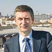 Frédéric Péchenard, un flic au sommet