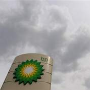 Marée noire : BP chiffre les premiers coûts