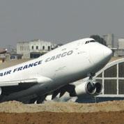 Air France : les avions-cargos menacés